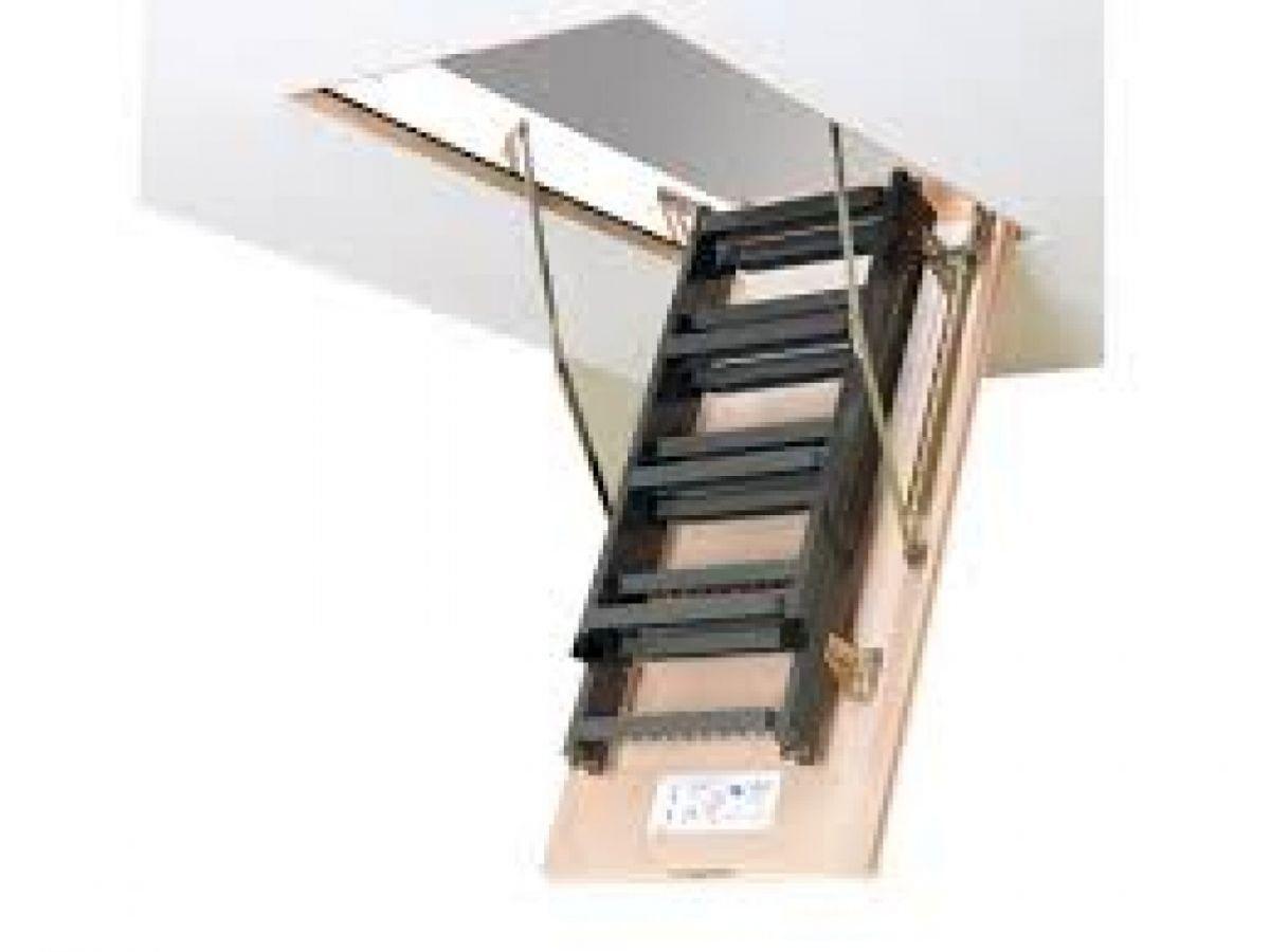 Чердачные лестницы Fakro LMS 60*120