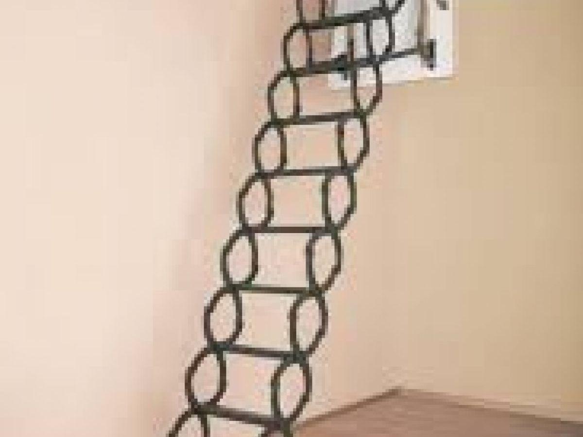 Чердачные лестницы Fakro LST 50*80