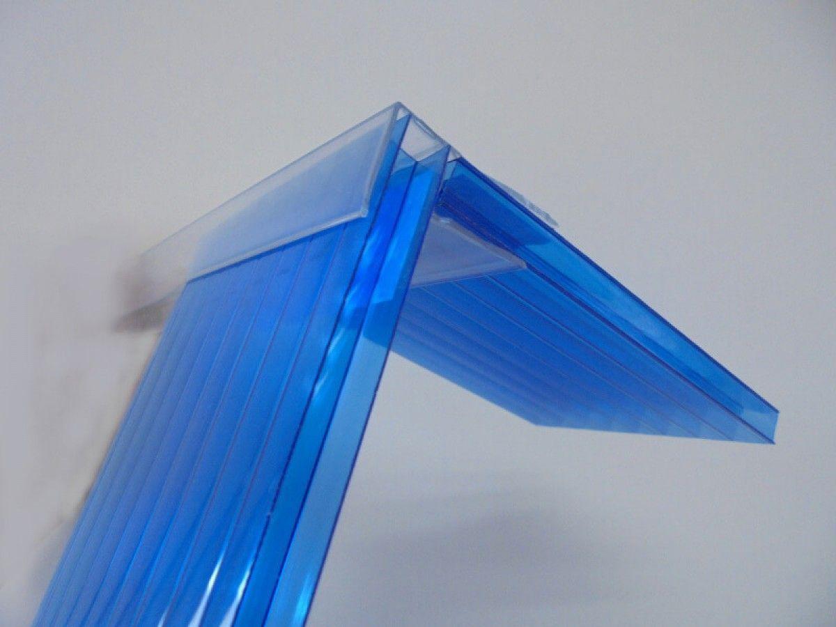 Профиль ПК угловой (6,0 м)
