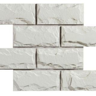 Фасадные панели «Доломит»