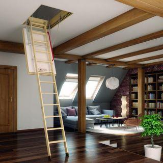 Чердачные лестницы Fakro LWK 60*94