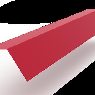 Планка карнизная 105х65 0,45мм